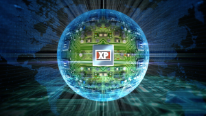 XP NEWS-GLOBE-STILL