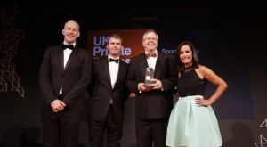 Private Business Awards Winner, Acorn Stairlifts